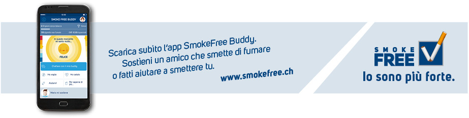 Banner App Smokefree