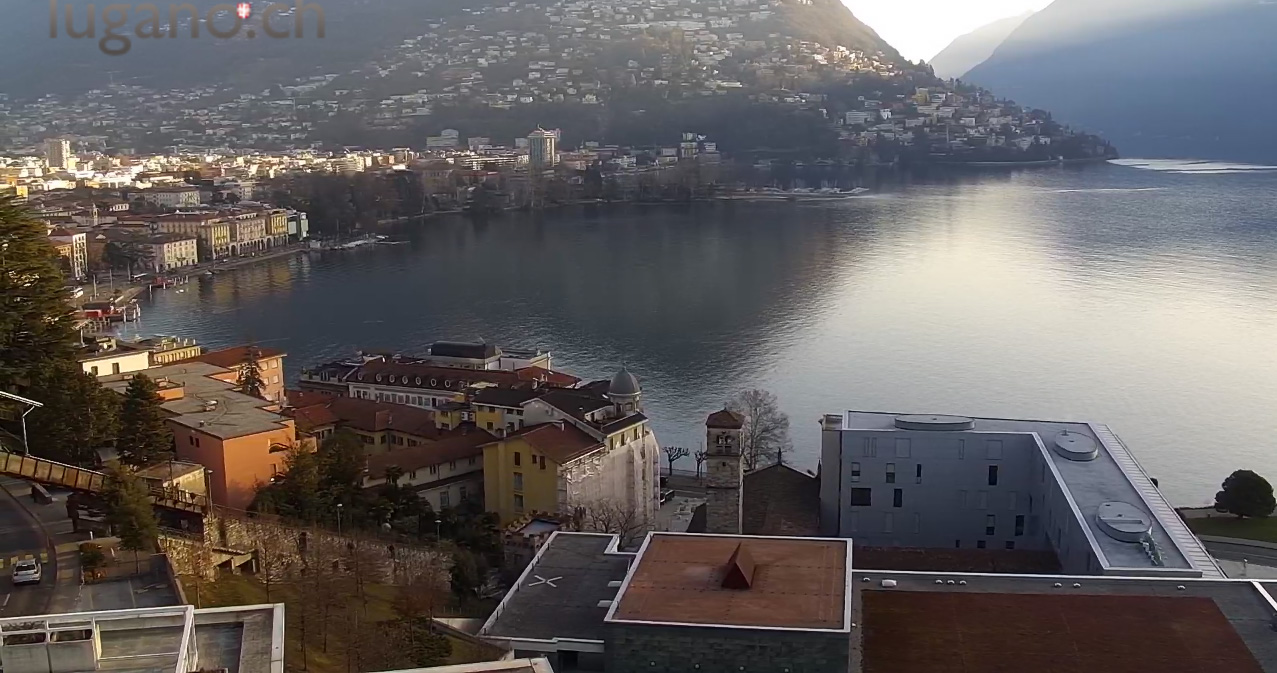 Webcam - Lungolago